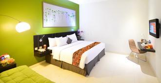 J Hotel - Bandara Soekarno Hatta - Tangerang City