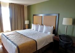 Extended Stay America - Austin - North Central - Austin - Bedroom