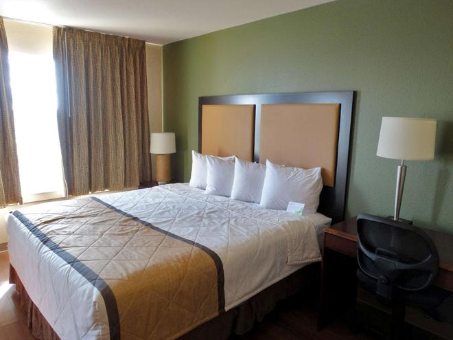 Extended Stay America - Austin - North Central - Ώστιν - Κρεβατοκάμαρα