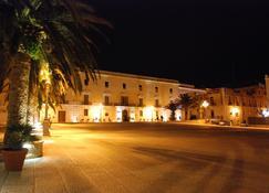 Mare Resort - Trani - Building