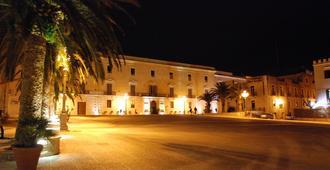 Marè Resort - Trani - Building