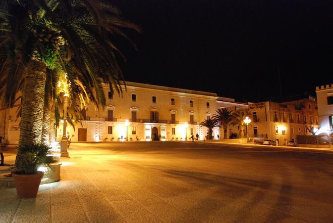 Mare Resort - Trani - Κτίριο