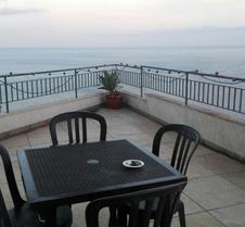La Nave Sul Mare DI Taormina B&b
