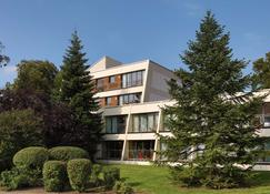 Hotel Parc Plaza - Luxembourg - Bygning