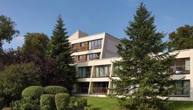 公園廣場酒店 - 盧森堡市 - 盧森堡 - 建築