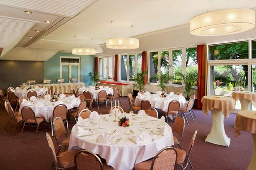 Hotel Parc Plaza - Luxembourg - Banquet hall