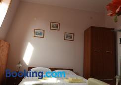 Pensiunea Caramell - Cluj Napoca - Phòng ngủ