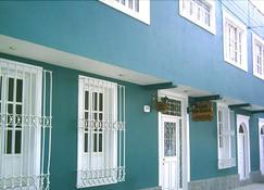 Posada Don Giorgio - Puno - Edifício