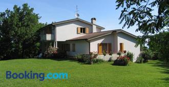 La Casa Dei Boschi - São Marino - Edifício