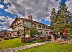 Vasquez Creek Inn - Winter Park - Rakennus