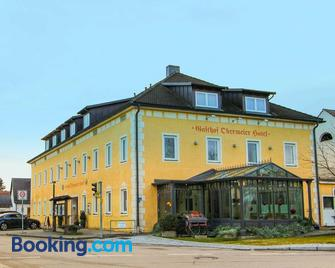 Hotel-Gasthof Obermeier - Allershausen - Building