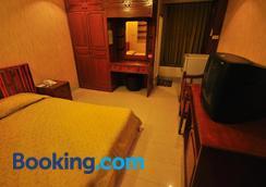 Sathorn Saint View Serviced Apartment - Bangkok - Bedroom