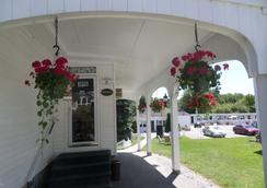 Claddagh Motel & Suites - Rockport