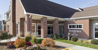 Residence Inn by Marriott Peoria - Peoria - Gebäude