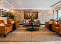 Best Western Plus Orange County Airport North - Santa Ana - Lobby