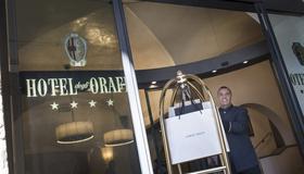 Hotel Degli Orafi - Firenze
