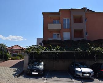 Bed & Breakfast Grgic - Novigrad (Istarska) - Building