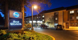 Best Western John Muir Inn - Martinez
