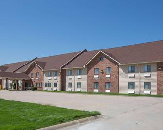 Days Inn by Wyndham Grand Island - Grand Island - Gebouw
