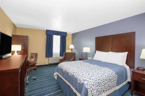 Days Inn by Wyndham Grand Island - Grand Island - Makuuhuone