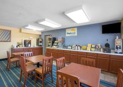 Days Inn by Wyndham Grand Island - Grand Island - Ravintola
