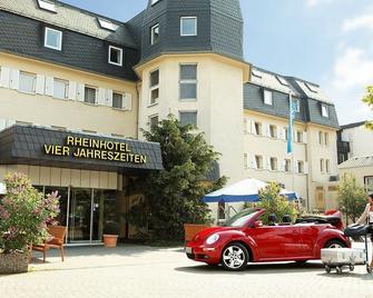 Rheinhotel Vier Jahreszeiten - Bad Breisig - Building