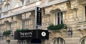 Hotel Trianon Rive Gauche - Paris - Building