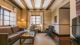 Hotel Hospes Palacio San Esteban - Salamanque - Salon