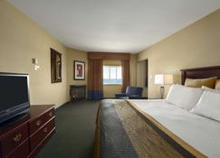 Ramada by Wyndham Jordan/Beacon Harbourside Resort - Lincoln - Bedroom