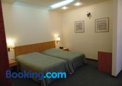 Hotel Curtea Brasoveana - Braşov - Phòng ngủ