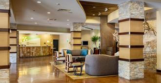 Holiday Inn San Antonio Nw - Seaworld Area - סן אנטוניו - לובי