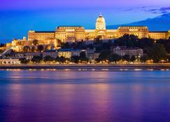 Mercure Budapest Korona Hotel - Budapest - Cảnh ngoài trời
