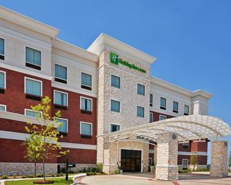 Holiday Inn & Suites Mckinney - N Allen - McKinney - Gebäude