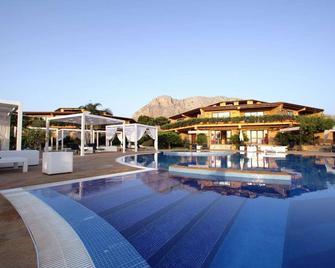 Magaggiari Hotel Resort - Cinisi - Zwembad