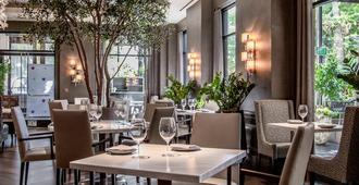Four Seasons Los Angeles at Beverly Hills - לוס אנג'לס - מסעדה