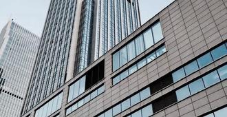 Harbin Chief Mariaso Suite Hotel - Harbin - Building
