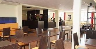 Hotel Central Regensburg - Ratisbona - Restaurante