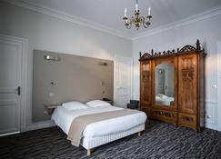 Best Western Continental - Pau - Chambre