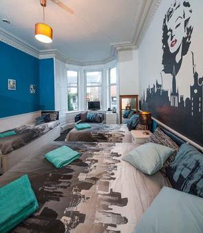 Gilmore Guest House - Edinburgh