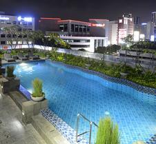 Crown Prince Hotel Surabaya