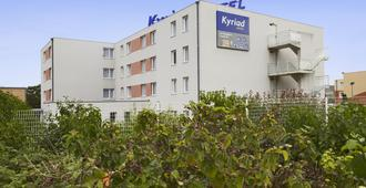 Kyriad Clermont-Ferrand-Sud-La Pardieu - Clermont-Ferrand