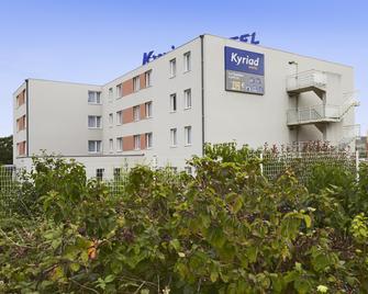 Kyriad Clermont-Ferrand-Sud-La Pardieu - Clermont-Ferrand - Edificio
