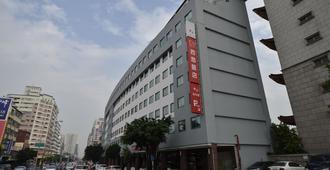 C U Hotel Taichung - Taichung - Edificio