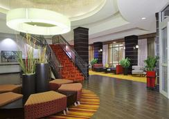 Hampton Inn & Suites Columbus-Downtown, OH - Columbus - Aula