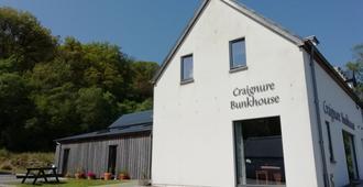 Craignure Bunkhouse - Isle of Mull - Gebäude