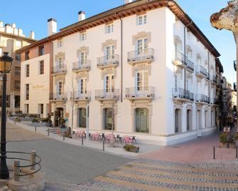 San Ramon del Somontano - Barbastro - Gebouw