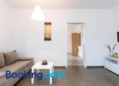 Apartments Laura - Krk - Sala de estar