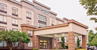 Four Points by Sheraton Nashville Airport - Nashville - Building