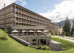 Ameron Davos Swiss Mountain Resort - Davos - Building