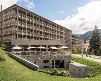 Ameron Davos Swiss Mountain Resort - Davos - Gebäude